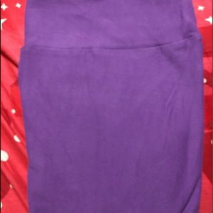 BNWT LLR Vibrant Purply Color Leggings TC